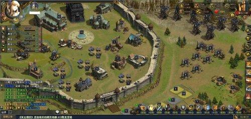 画面最佳的网页游戏《黄金国家》创作多项不堪构想的奇蹟