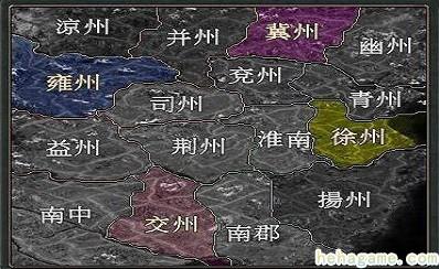 《千军破》7月15日繁体上线 一破千军 再战三国