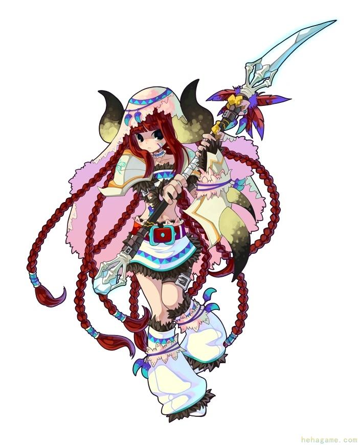 《彩虹岛online》7月21日「神隐の岛」改版