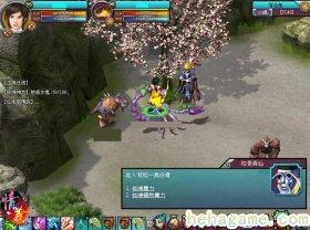 《情意online》7月28日变化改版,精粹游戏生存由你创办!