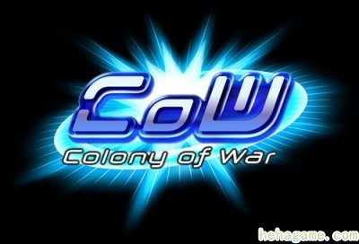 以世界为后台 外星机甲网页游戏《cow》八月蔓延燃烧日本
