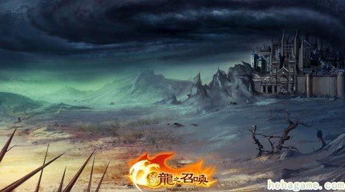 《龙之呼吁》初次揭秘 奇异之游览将打开