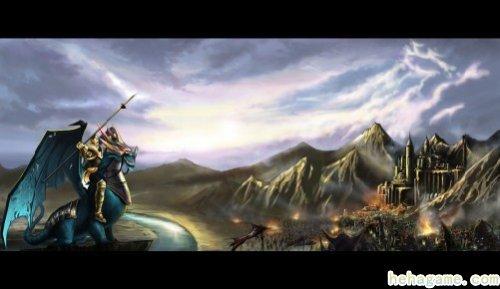 《巨龙宝藏》风暴旅者 9月2日12时所有公测