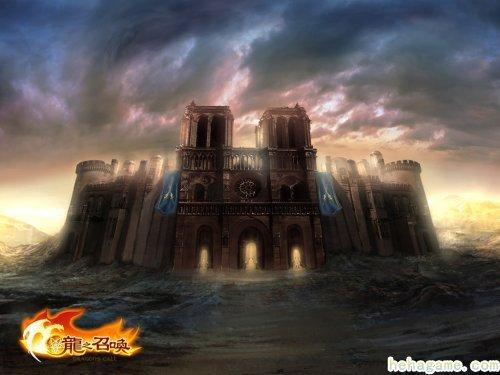 蓄势待发《龙之呼吁》精英尝试于9月15日火爆打开!
