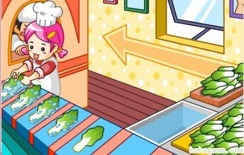 《食神小方丈》不重覆上耳目数破25万大关 成为暑假最热的游戏