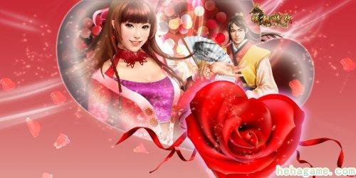 农曆十月节,《明朝期间》推立冬暖暖鲜花、收七煞送橙装