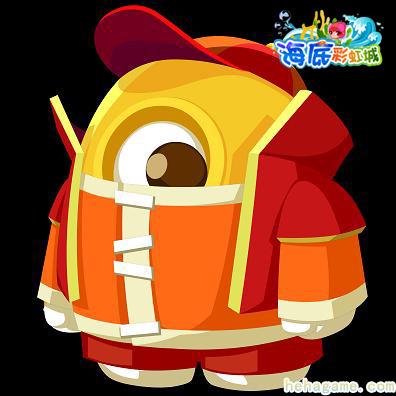 最新的益智儿童网页游戏海底彩虹城将在11月24日进行封测!