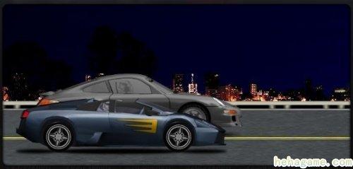 《极速飞车》崭新推出週末赛场,等着你来尬车哦!