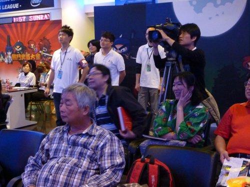 史上首度网页游戏电竞,《忍豆风波3》大爆达达罗热!