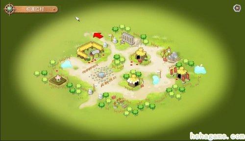 石器期间网页游戏《宠物物语sapetite》崭新改版封测实质大概浏览
