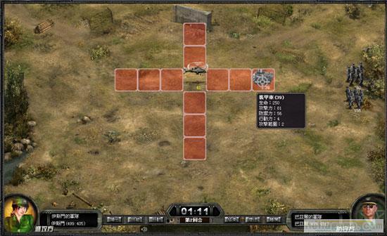 自在操控、所有策略领略 摩卡绝地搏斗不删档封测火爆打开