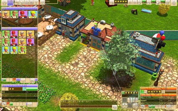 《野生动物园大亨3》中文版9月发行