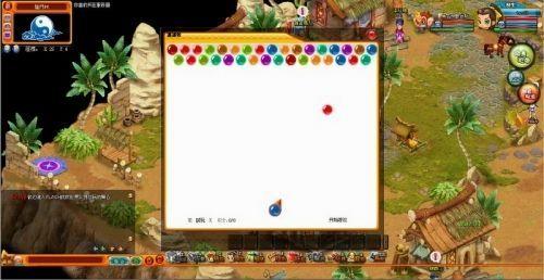 【抢鲜玩】《web 武林》拆除保守板滞回忆的 flash web game