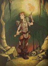 典范笔墨浮夸游戏《zork》将推出最新大作《魔域传闻》