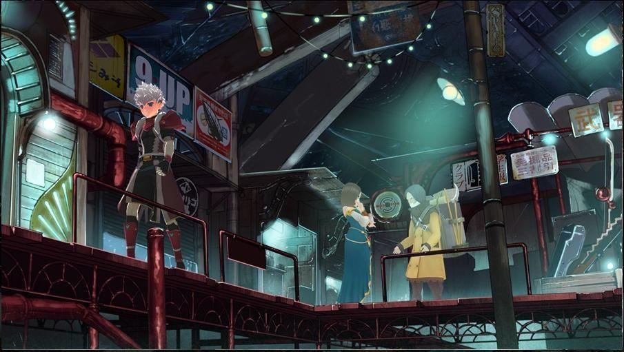 《魔塔大陆 3 终结世界的少女诗歌》官网开放