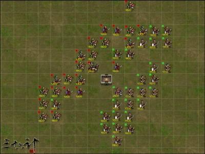 崭新策略游戏《三十六计 online》即将上任 结合才是力气!