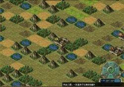 激情万丈铁血疆场 华义 web game 平台《热血三国志》10 月封测
