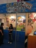 【2009 台北电动玩具展】成长后劲无量 web game party 专区巡回